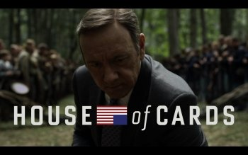 TV Show - House Of Cards Wallpapers and Backgrounds ID : 487442