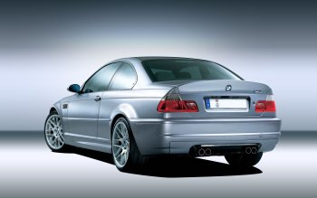 Fordon - 2003 BMW M3 CSL Wallpapers and Backgrounds ID : 487514