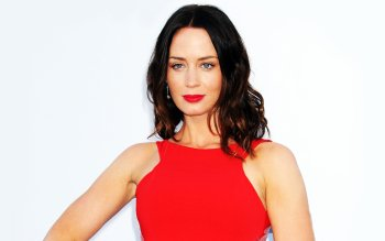 Celebrity - Emily Blunt Wallpapers and Backgrounds ID : 487656