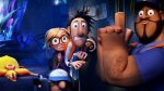 Preview Cloudy with a Chance of Meatballs 2