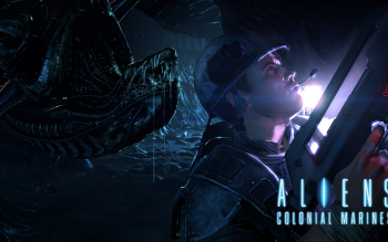 Video Game - Aliens: Colonial Marines Wallpapers and Backgrounds ID : 488079