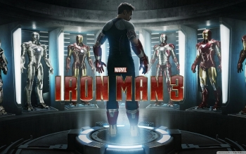 Films - Iron Man 3 Wallpapers and Backgrounds ID : 488245