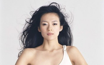 Kändis - Zhang Ziyi Wallpapers and Backgrounds ID : 488406