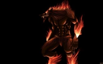 Dark - Werewolf Wallpapers and Backgrounds ID : 488468