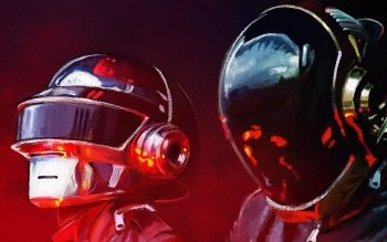 Music - Daft Punk Wallpapers and Backgrounds ID : 488514