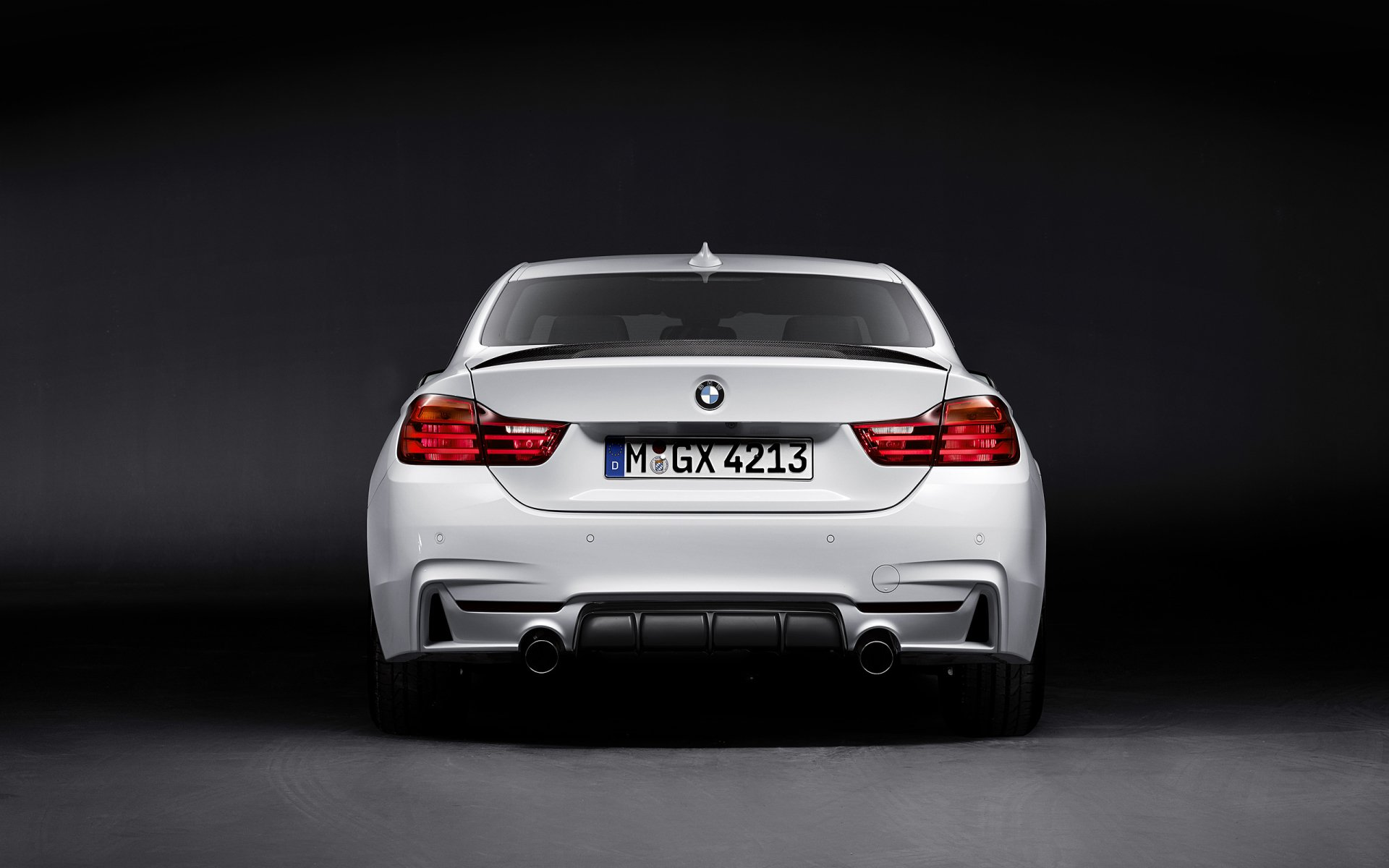 Vehicles - BMW M4  BMW Wallpaper