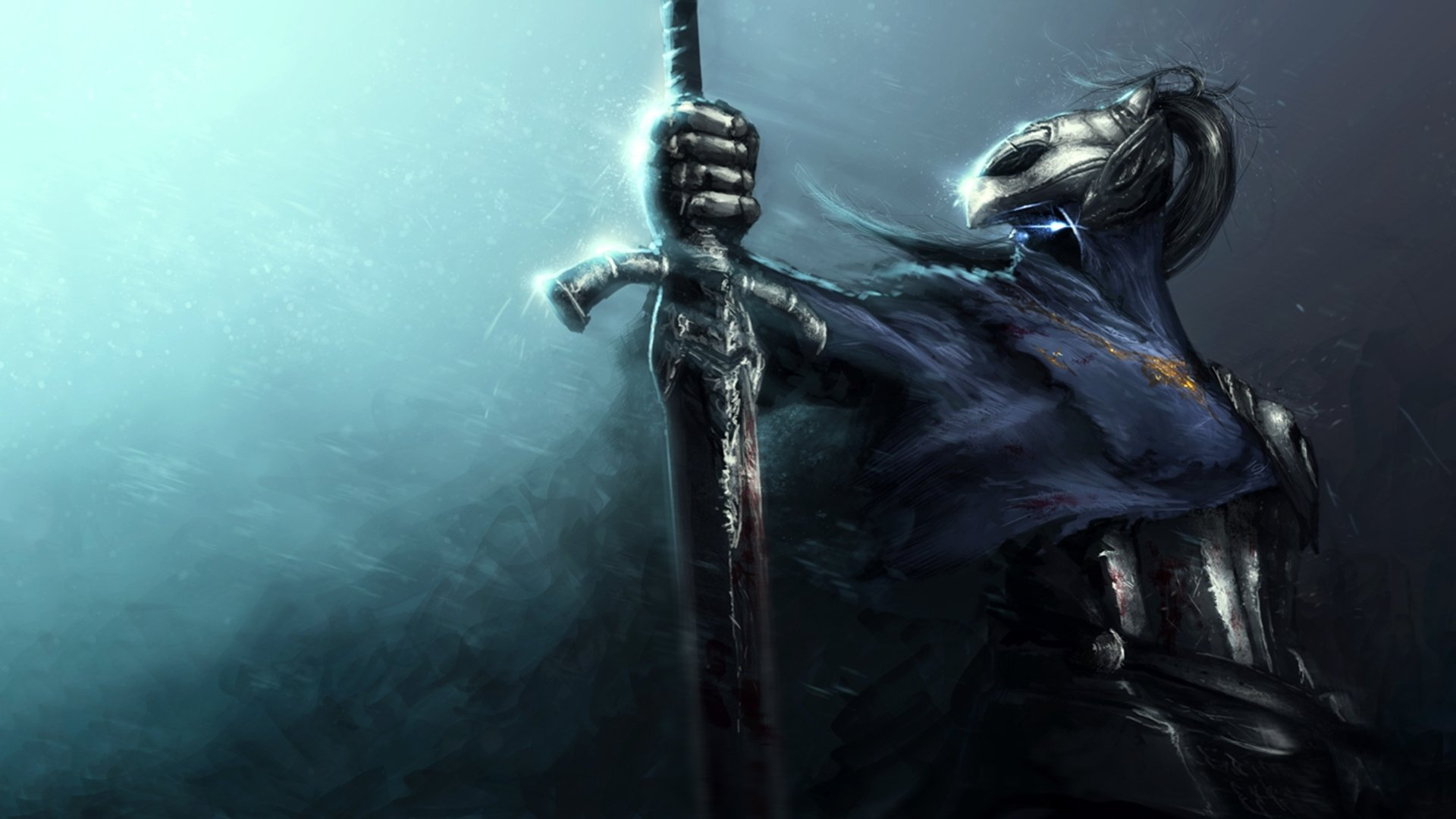 23 Artorias Dark Souls Hd Wallpapers Background Images