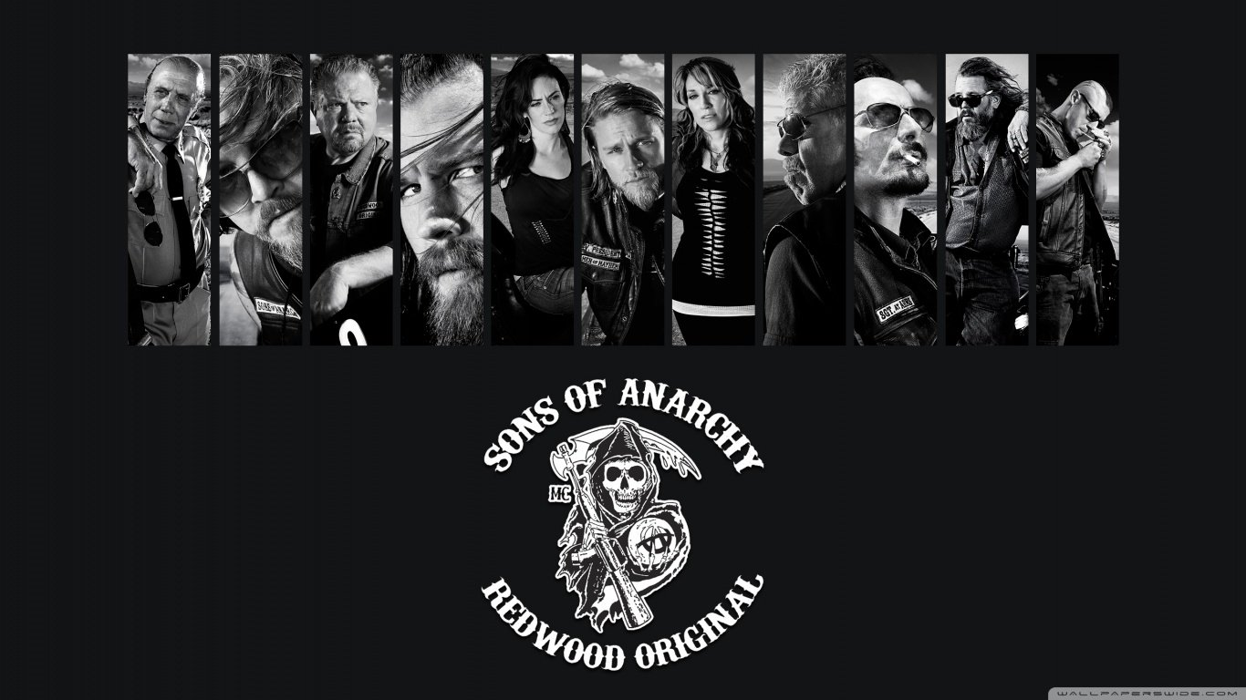 Bildresultat för sons of anarchy