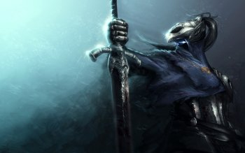 Video Game - Dark Souls Wallpapers and Backgrounds ID : 489200