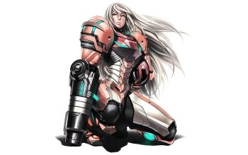 Computerspel - Metroid Wallpapers and Backgrounds ID : 489230
