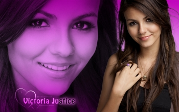 Celebrity - Victoria Justice Wallpapers and Backgrounds ID : 489336