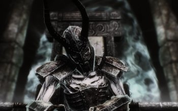 Video Game - Skyrim Wallpapers and Backgrounds ID : 489404