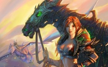 Video Game - World Of Warcraft Wallpapers and Backgrounds ID : 489436