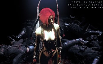 Video Game - BloodRayne  Wallpapers and Backgrounds ID : 489579