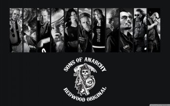 TV Show - Sons Of Anarchy  Wallpapers and Backgrounds ID : 489712