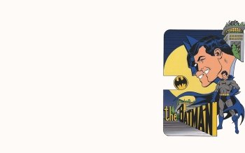Comics - Batman Wallpapers and Backgrounds ID : 489740