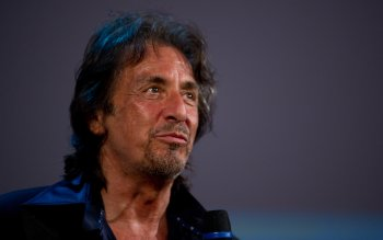 Celebrity - Al Pacino Wallpapers and Backgrounds ID : 489777
