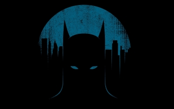Comics - Batman Wallpapers and Backgrounds ID : 489854