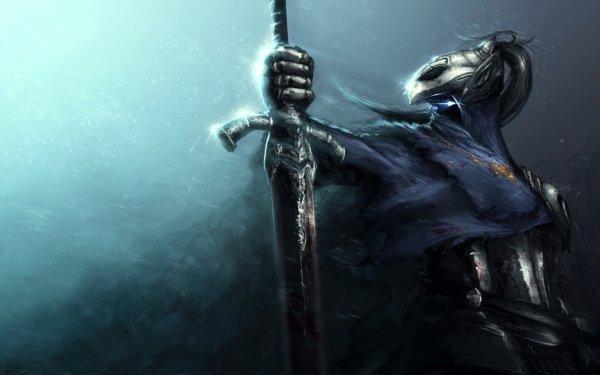 Jeux Vidéo Dark Souls Artorias Fond d'écran HD | Image