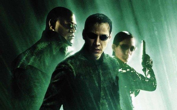 Movie The Matrix Revolutions The Matrix HD Wallpaper | Background Image