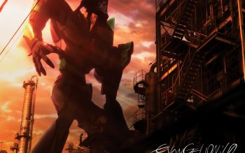 Anime - Neon Genesis Evangelion Wallpapers and Backgrounds ID : 490306