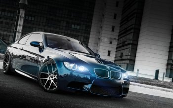 Fahrzeuge - BMW Wallpapers and Backgrounds ID : 490382