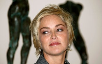 Celebrity - Sharon Stone Wallpapers and Backgrounds ID : 490463