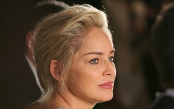 Celebridad - Sharon Stone Wallpapers and Backgrounds ID : 490466