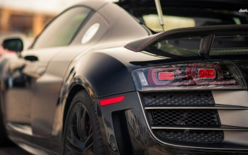 Vehicles - Audi Wallpapers and Backgrounds ID : 490635