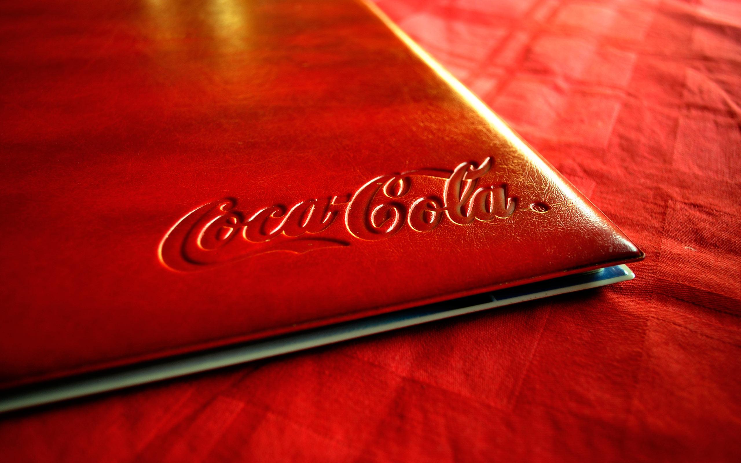 Coca Cola Hd Wallpaper Sfondi 2560x1600 Id491664 Wallpaper
