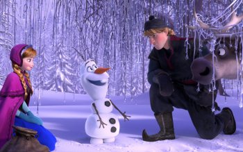 Movie - Frozen Wallpapers and Backgrounds ID : 491293