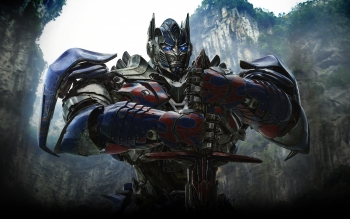 Film - Transformers: Age Of Extinction Wallpapers and Backgrounds ID : 491340