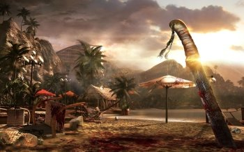 Video Game - Dead Island Wallpapers and Backgrounds ID : 491550