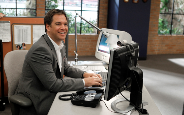TV Show NCIS Michael Weatherly Anthony Dinozzo HD Wallpaper | Background Image