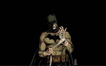 Comics - Batman Wallpapers and Backgrounds ID : 492230