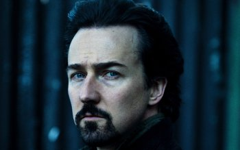 Celebrity - Edward Norton Wallpapers and Backgrounds ID : 492387
