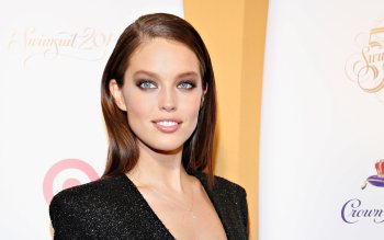 Celebrity - Emily Didonato Wallpapers and Backgrounds ID : 492607