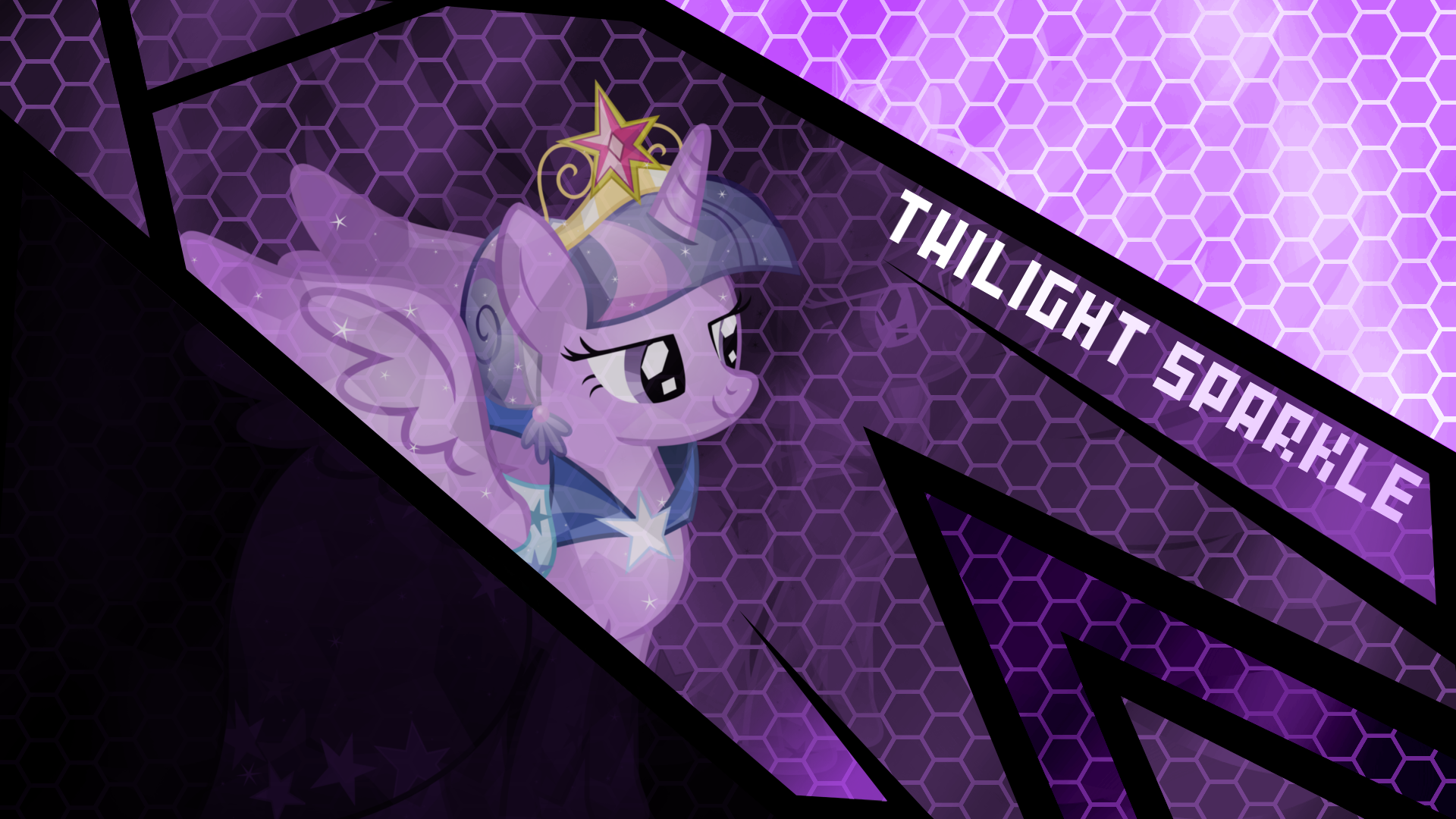 princess twilight sparkle wallpaper cool - photo #35