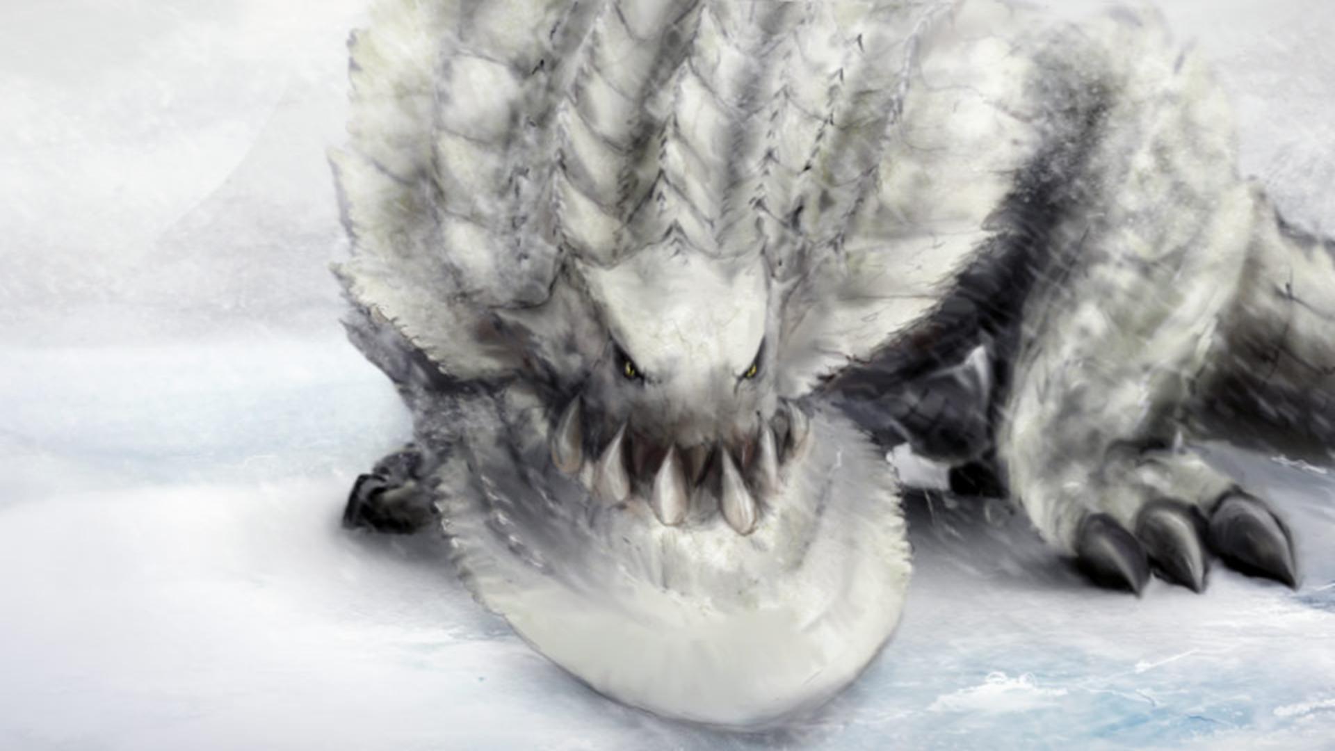 monster hunter wallpaper full hd