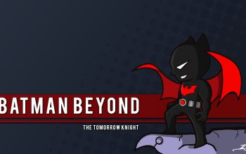 Comics - Batman Beyond Wallpapers and Backgrounds ID : 493219