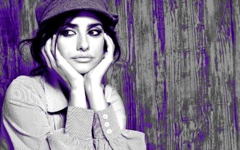 Celebrity - Penelope Cruz Wallpapers and Backgrounds ID : 493854