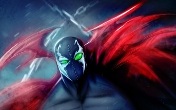 Комиксы - Spawn Wallpapers and Backgrounds ID : 493915