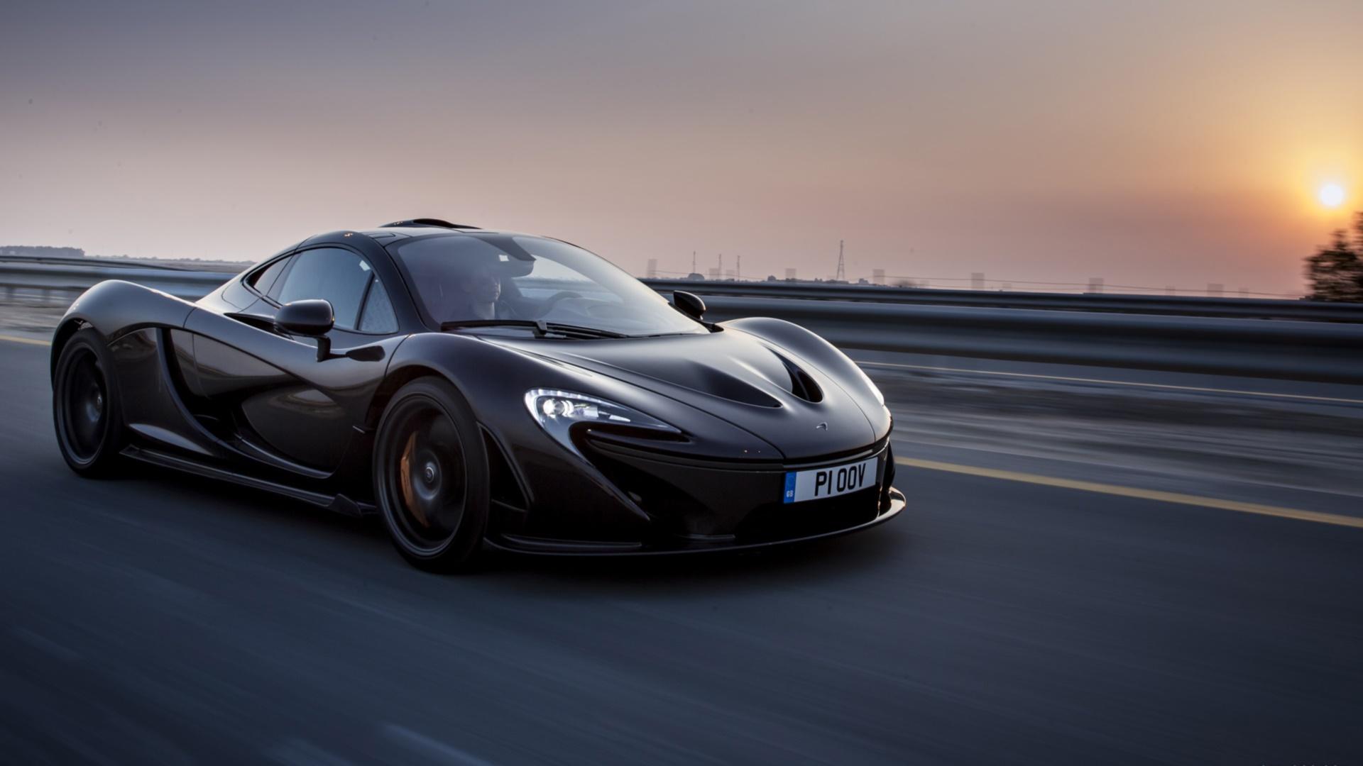 McLaren P1 HD Wallpaper | Background Image | 1920x1080 ...