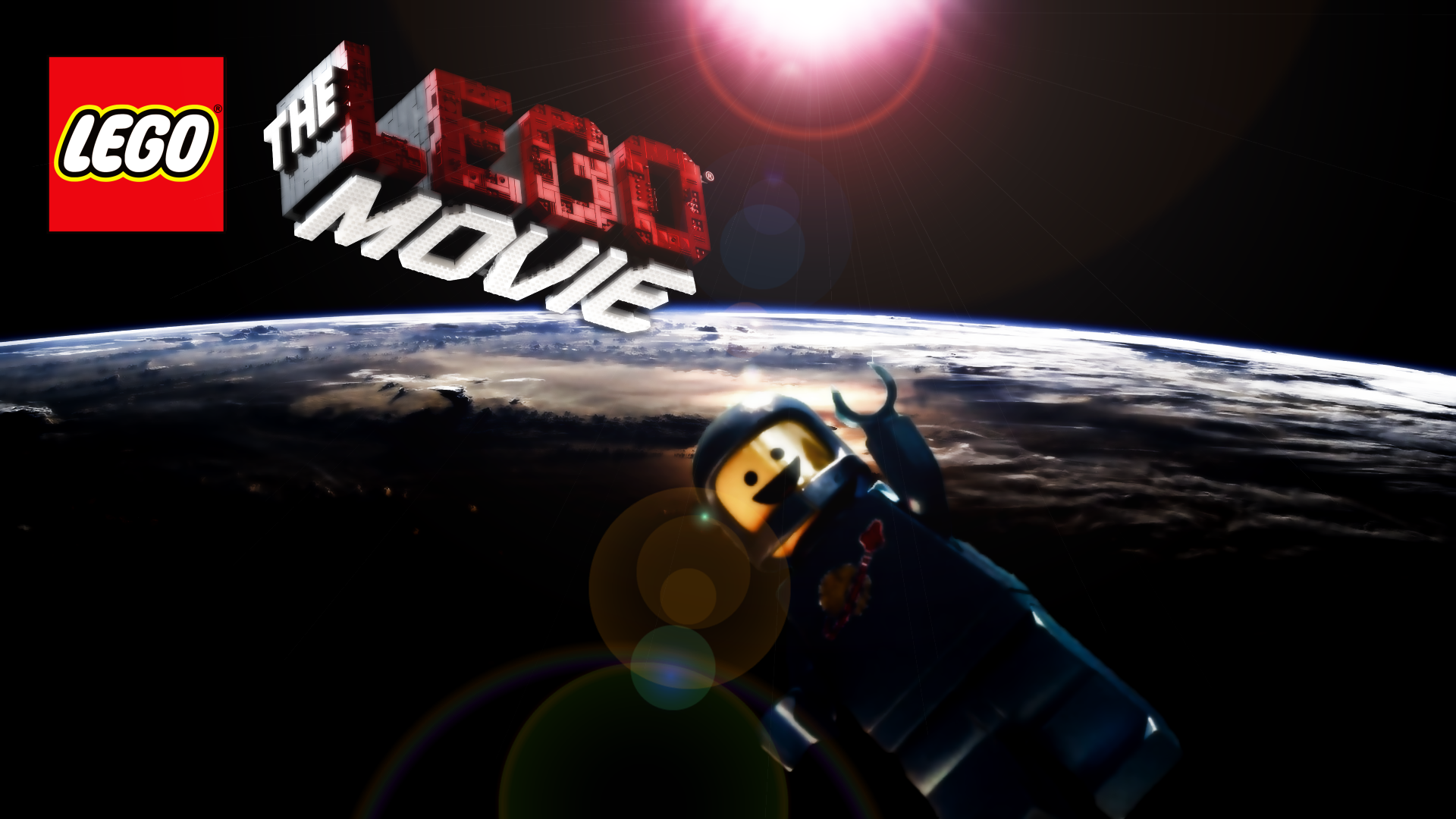 the lego movie full hd wallpaper and background image | 1920x1080