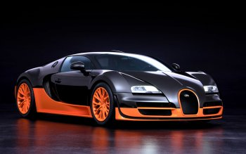 Vehicles - Bugatti Veyron Wallpapers and Backgrounds ID : 494227