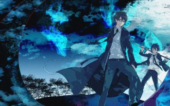 Anime - Blue Exorcist Wallpapers and Backgrounds ID : 494323