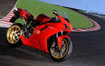Vehicles - Ducati 1198 Wallpapers and Backgrounds ID : 494852