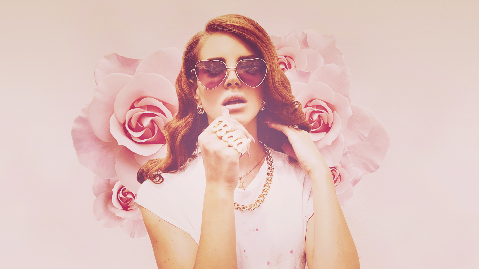 lana del rey wallpaper and background 1600x900 id 495107