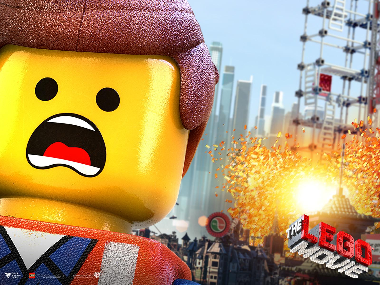 La Grande Aventure Lego Fond Décran And Arrière Plan 1600x1200
