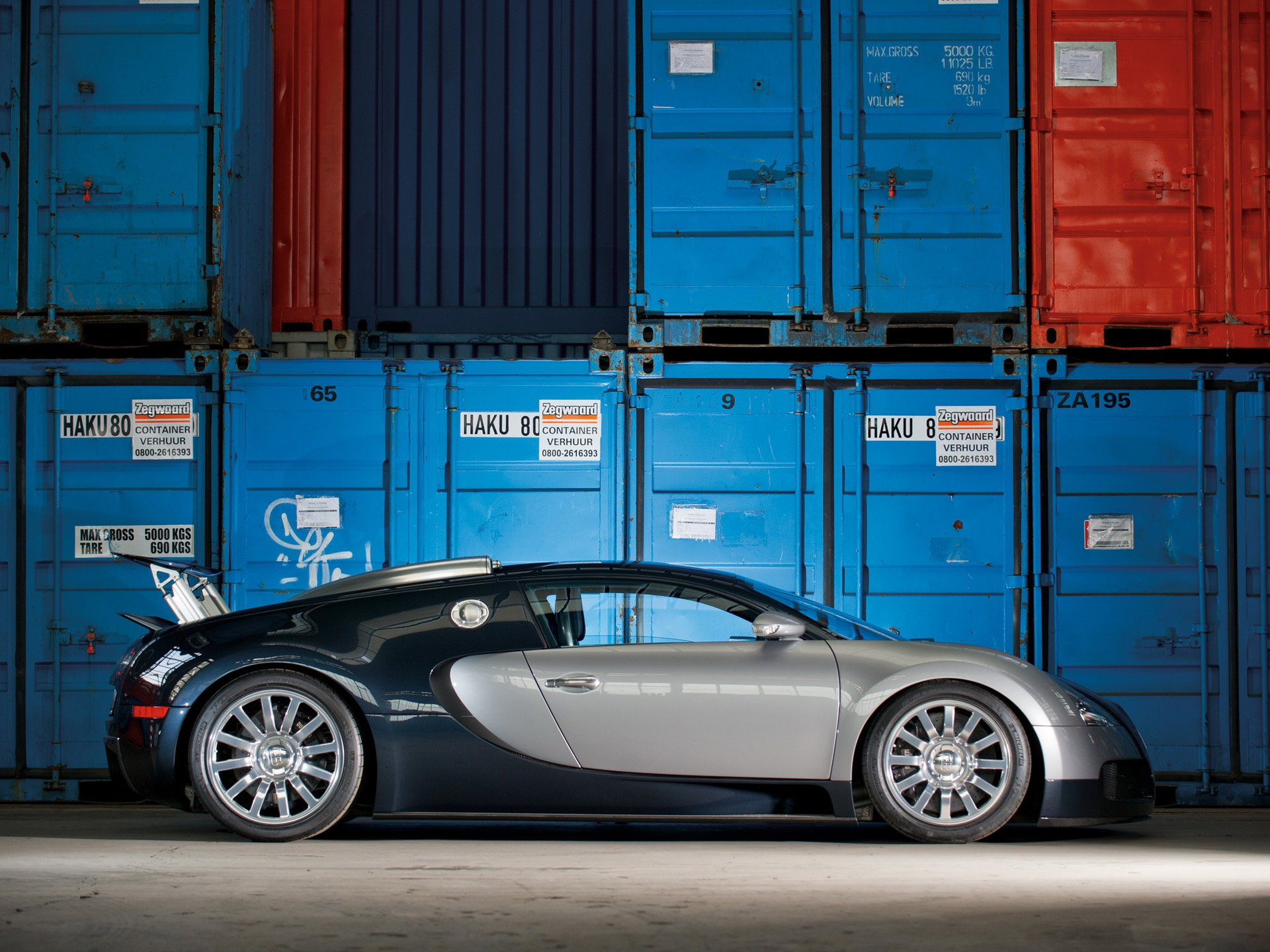 Vehicles - Bugatti Veyron  Bugatti Wallpaper